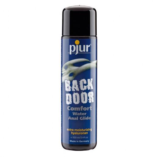 Lubrykant analny na bazie wody pjur Back Door Comfort 100 ml