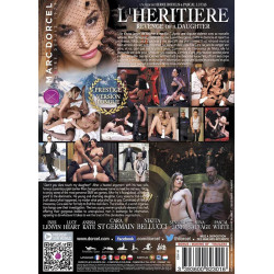Film DVD Dorcel - The Revenge of a Daughter