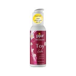 Lubrykant wodno silikonowy pjur Woman Toy 100 ml