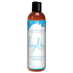 Bezzapachowy lubrykant wodny Intimate Earth Hydra 60 ml