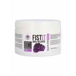 Żel analny na bazie wody Shots Fist It Anal Relaxer 500ml