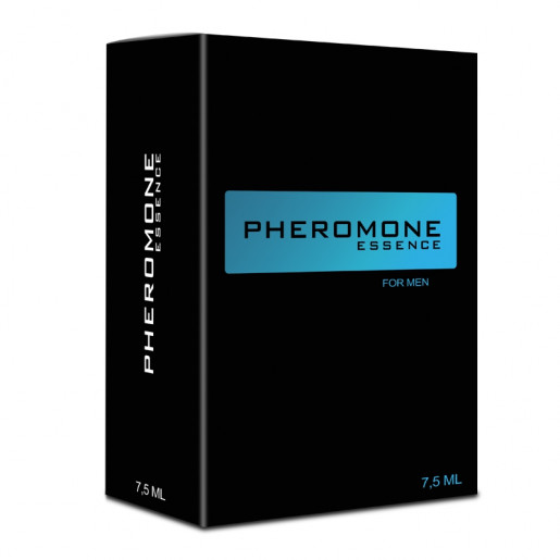 Feromony bezzapachowe Pheromone Essence dla mężczyzn 7,5ml
