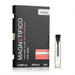 Feromony MAGNETIFICO Allure dla mężczyzn 2 ml