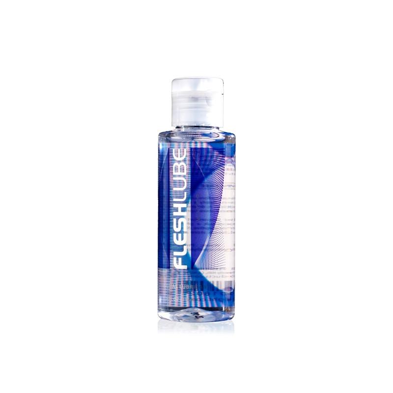 Nawilżający lubrykant wodny FleshLube Water 250 ml