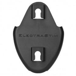 Dildo do elektrostymulacji ElectraStim Komodo