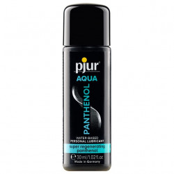 Lubrykant wodny z pantenolem pjur Aqua 30ml