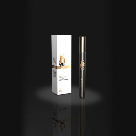Perfumy do pościeli YESforLOV Titillating Sheet Fragrance 20 ml