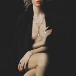 Biżuteria erotyczna - jak podkręcić zmysłową stylizację?