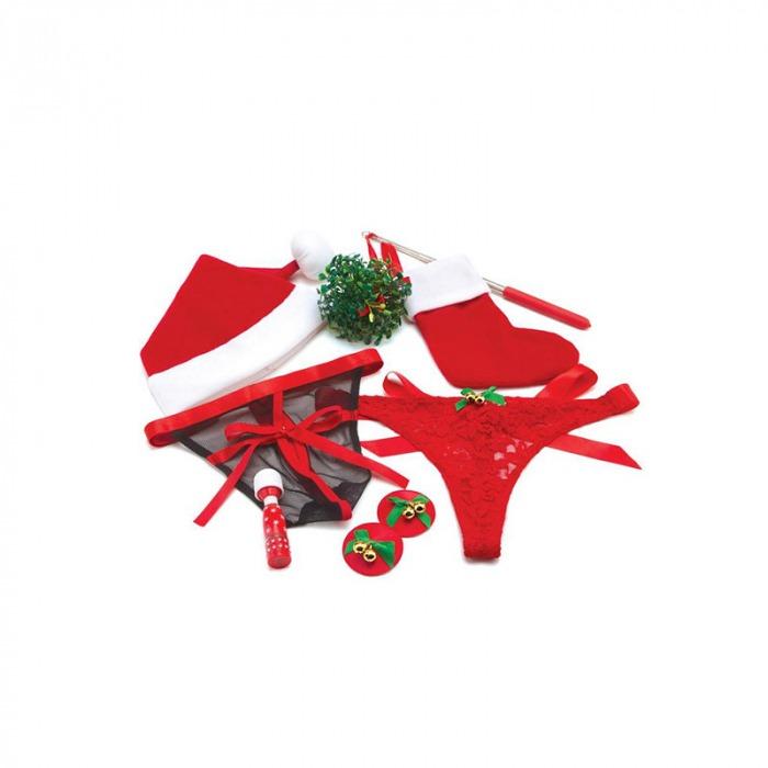 Gadżety erotyczne - czy to dobry pomysł na świąteczny prezent?